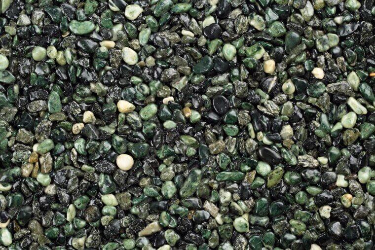 steentapijt groen