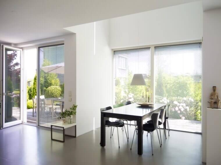 voorbeeld 2 woonkamer